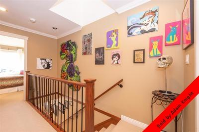 Hastings Townhouse for sale:  3 bedroom 1,481 sq.ft. (Listed 2018-11-28)