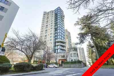 West End VW Condo for sale:  2 bedroom 1,329 sq.ft. (Listed 2019-04-26)