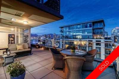 False Creek Condo for sale:  2 bedroom 1,116 sq.ft. (Listed 2019-08-22)