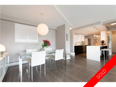 Yaletown Condo for sale:  2 bedroom 1,163 sq.ft. (Listed 2013-10-29)