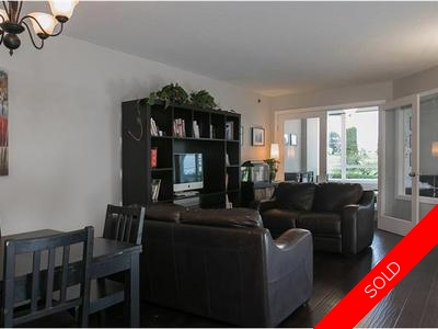Fraser Condo for sale: Fraserview Place 2 bedroom 856 sq.ft. (Listed 2014-03-23)