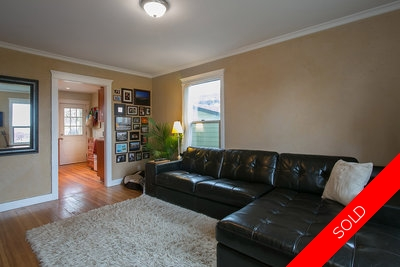 Lower Lonsdale / Queensbury House for sale: 4 bedroom 1,600 sq.ft. (Listed 2014-04-10)