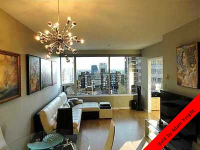 Downtown VW Condo for sale:  1 bedroom 672 sq.ft. (Listed 2014-10-04)