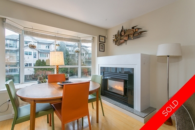 Commercial Drive Condo for sale:  1 bedroom 671 sq.ft. (Listed 2015-02-10)