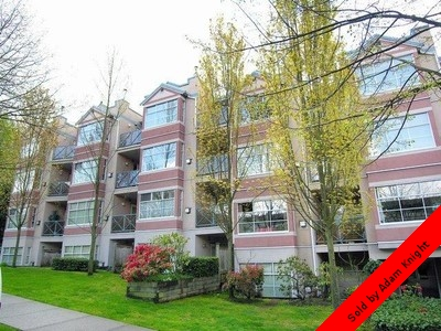 Hastings Condo for sale:  1 bedroom 580 sq.ft. (Listed 2015-07-20)