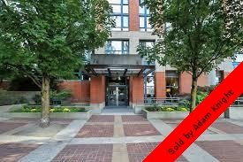 Yaletown Condo for sale:  2 bedroom 1,264 sq.ft. (Listed 2015-10-22)