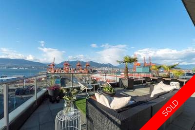 Hastings Condo for sale:  2 bedroom 1,449 sq.ft. (Listed 2017-04-04)