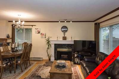 Hamilton Townhouse for sale:  2 bedroom 1,592 sq.ft. (Listed 2017-11-24)