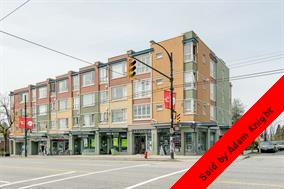 Commercial Drive Condo for sale: La Casa 1 bedroom 624 sq.ft. (Listed 2018-05-17)
