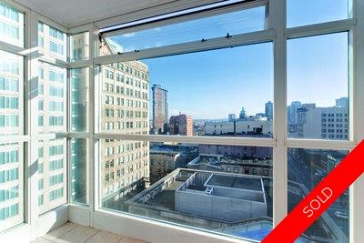 Downtown Vancouver Condo for sale: Conference Plaza 2 bedroom 721 sq.ft. (Listed 2011-12-06)